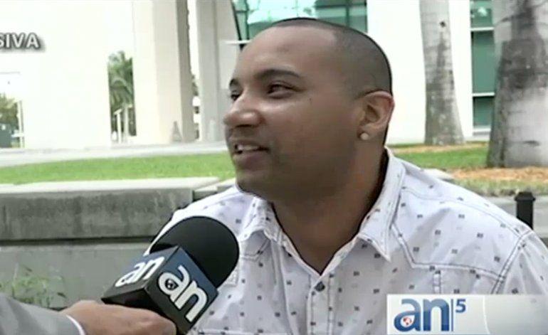 Inicia la tercera semana del juicio contra dos acusados de tráfico humano de peloteros cubanos