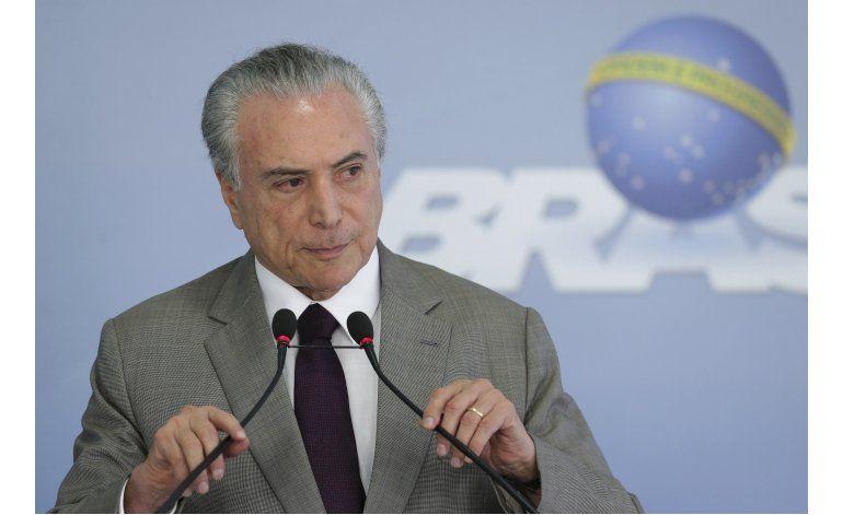 Vuelve normalidad a estado de Brasil tras protesta