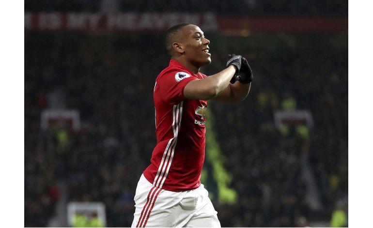 Interés renovado de United y Tottenham por la Liga Europa