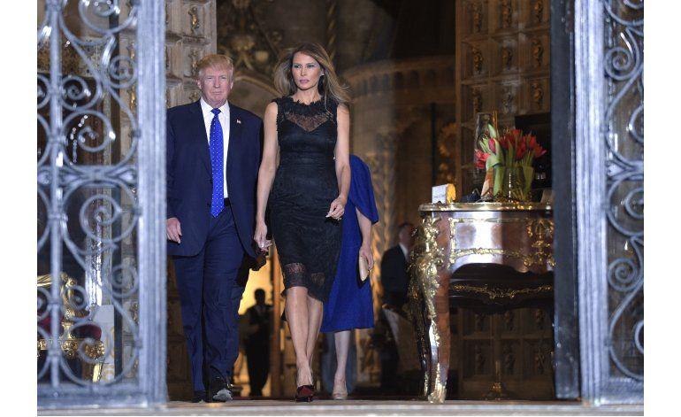 New York Times fustiga comentario sobre Melania Trump