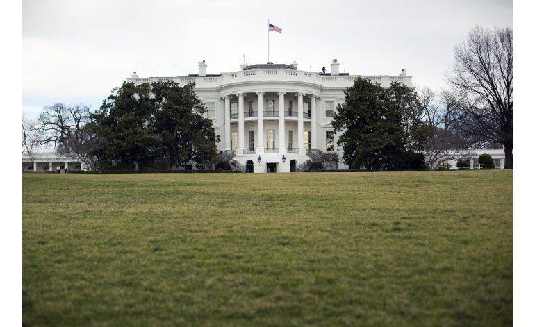 Melania Trump: Casa Blanca reanudará visitas el 7 de marzo