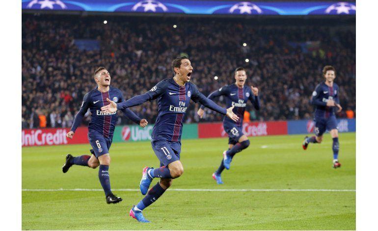 Debacle del Barcelona en París: cae 4-0 ante el PSG