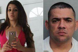 arrestan a novio de joven cubana asesinada