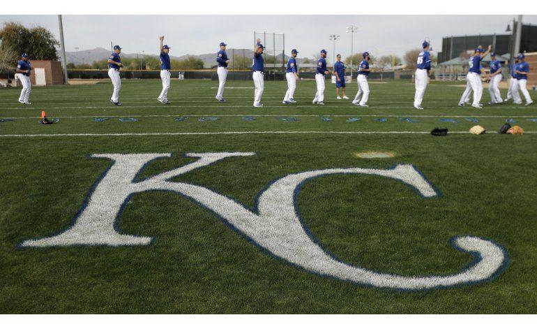 Manos a la obra: arranca la pretemporada en MLB