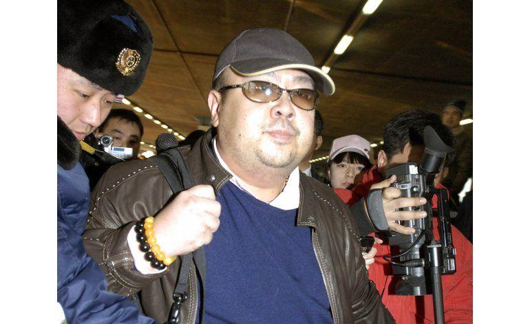 Malasia: Completan autopsia de medio hermano de Kim Jong Un