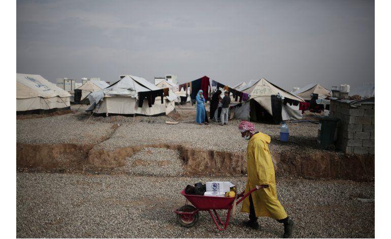 ONU frena temporalmente la ayuda a Mosul por seguridad