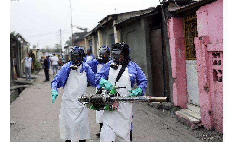 OMS declara fin de brote de fiebre amarilla en África