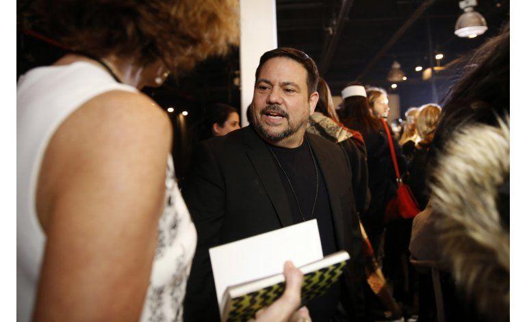 Narciso Rodríguez ofrece colección sin travesuras en NY