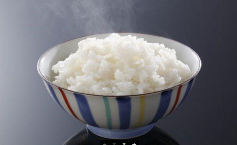 Cómo reducir el peligroso arsénico que se encuentra en el arroz que consumes