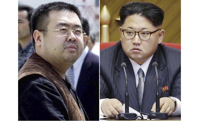 ¿Hermano de Kim Jong Un habría intentado desertar?