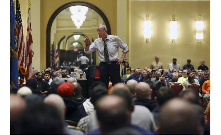 EEUU: Ahora se pueden decir profanidades en la política