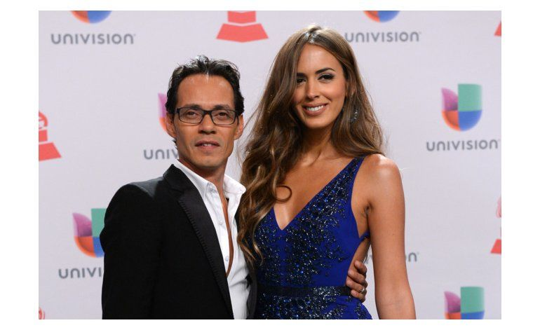 Marc Anthony pagará $10,000 mensuales a Shannon de Lima