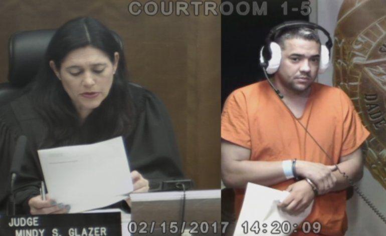 Presentan cargos contra el novio de joven cubana asesinada