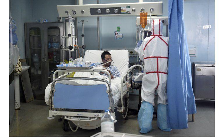 Gripe aviar deja 79 muertos en China en enero