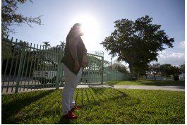 miami: inmigrantes cambian habitos por miedo a deportaciones