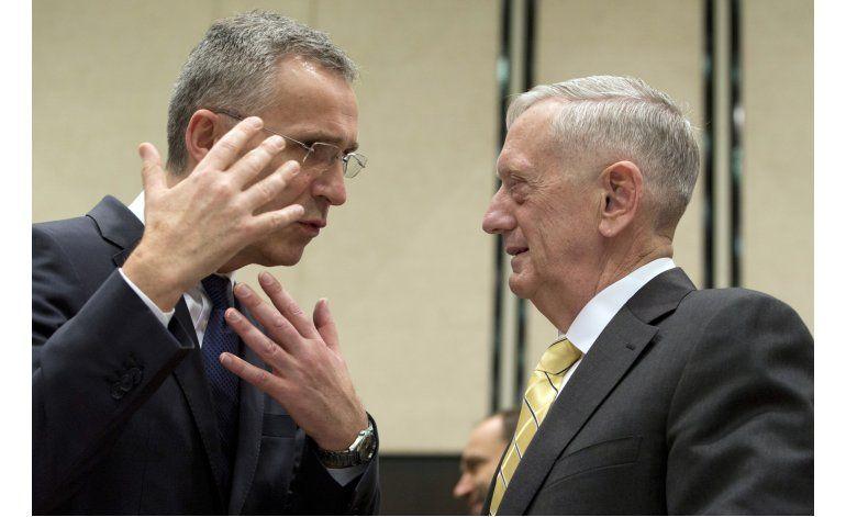 Mattis: EEUU no está listo para alianza militar con Rusia