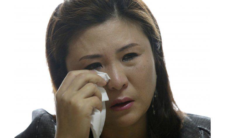 Norcorea y su largo historial de mujeres espías