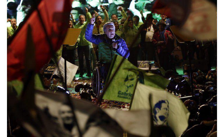 Ecuador: el legado de Rafael Correa de cara a las elecciones