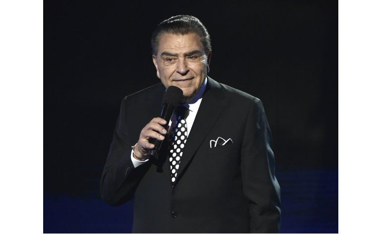 Don Francisco preocupado por los hispanos en EEUU