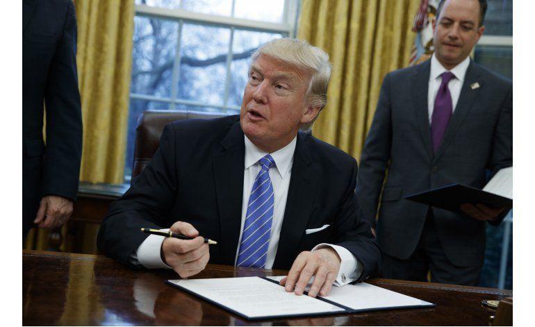 Desdén de Trump hacia pactos comerciales genera ansiedad