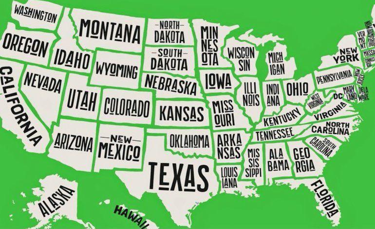 ¿En qué ciudades hay más inmigrantes indocumentados en Estados Unidos?