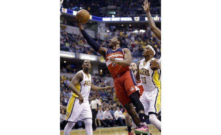 Porter Jr. ayuda a Wizards a sumar 4to triunfo seguido