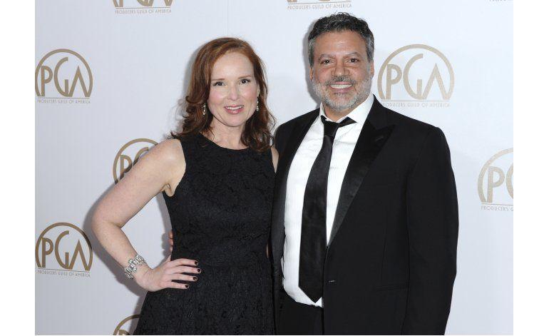 Productores no planean impedir política en los Oscar