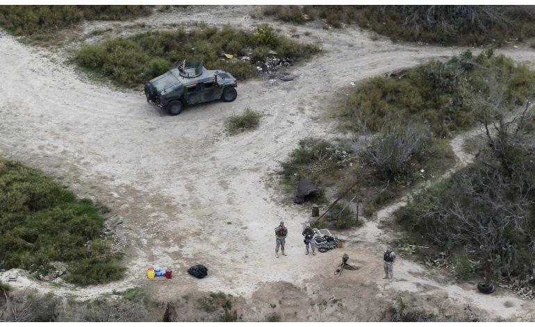 EEUU sopesa usar Guardia Nacional en redadas de inmigrantes
