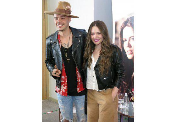 Jesse & Joy sienten responsabilidad tras Grammy