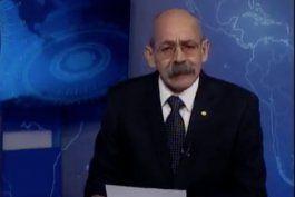informan en la television cubana sobre la cantidad de cubanos deportados