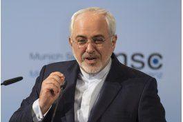 iran rechaza nueva presion de eeuu y pide respeto mutuo