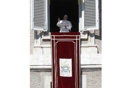 el papa lamenta proliferacion de ninos soldados en el congo