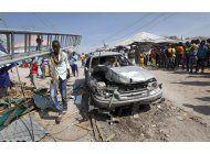 coche bomba mata a 34 en mercado de somalia