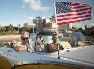 los estadounidenses no viajan a cuba ahora que pueden hacerlo, segun bloomberg