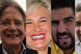 elecciones en ecuador:  quien sera el sucesor de rafael correa