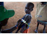 onu y gobierno declaran hambruna en parte de sudan del sur