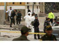 autoridad colombiana: eln podria estar detras de atentado