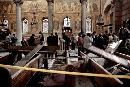 estado islamico amenaza con atacar a cristianos en egipto