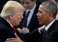 quien logro mas en su primer mes como presidente: ¿obama o trump?