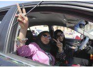 prohiben a mujeres en libia salir del pais sin un guardian