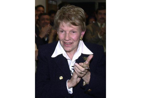 Muere la promotora de arte venezolano Sofía Imber