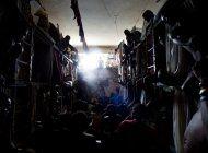 [fotos] las brutales condiciones de vida en las carceles de haiti