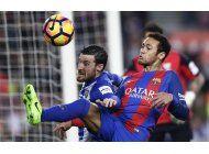 neymar y el barcelona, a juicio por cargos de corrupcion