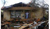 Tormenta y tornados dañan decenas de casas en San Antonio