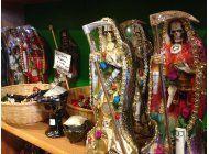 obispos de eeuu y mexico denuncian culto a la santa muerte