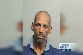 arrestan a hombre de origen cubano acusado de ola de robo en hialeah