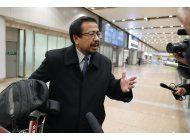 malasia aun no ha determinado causa de muerte de norcoreano