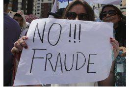 ecuador: anticipan que habra segunda vuelta electoral