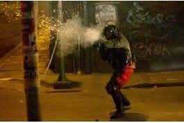 bolivia: policia y cocaleros se enfrentan por proyecto ley