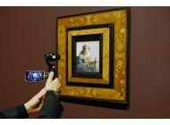 louvre: vermeer fue tanto un revolucionario como un copion